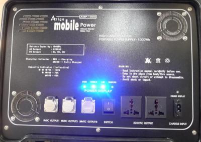 ARIGO Power AMP-1000