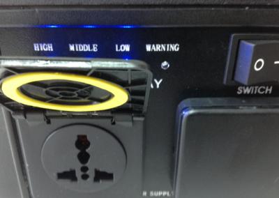 ARIGO Power AMP-800