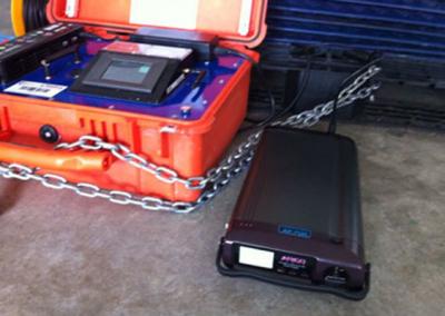 ARIGO Mobile Power