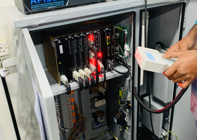 ARIGO Power AP-1500 & AP-1000