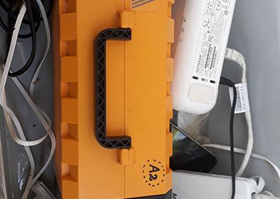 ARIGO Power AP-M400