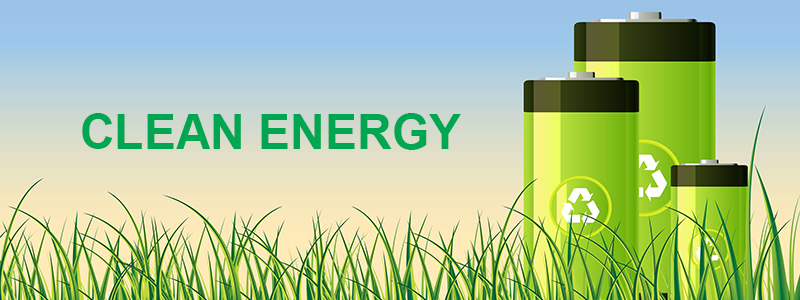 Articles: Clean Energy