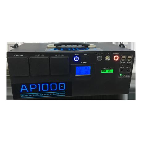 ARIGO Power AP1000 Front View