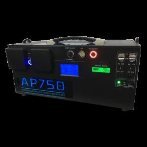 ARIGO Power AP750 Side Front View