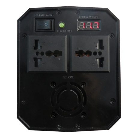 ARIGO Power M400 Plus Front View