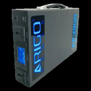 ARIGO Power AP-X900 Side Front View