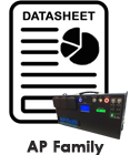 Datasheet: AP Family