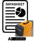 Datasheet: AP-M400