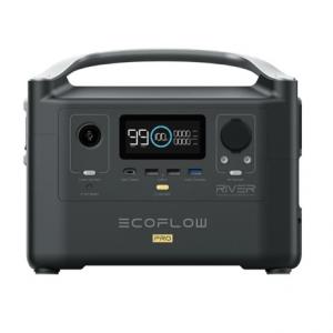 EcoFlow RIVER Pro Front