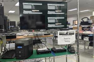 ARIGO Power Authorized Service Center